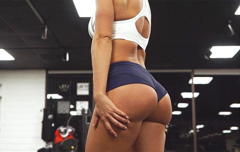 Упражнения для похудения ног в домашних условиях, диета.