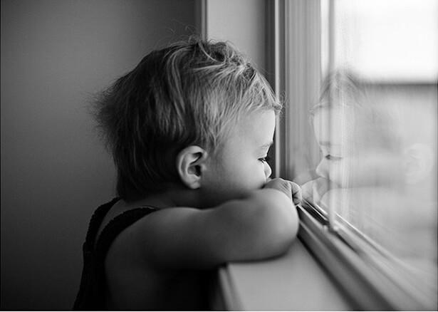 Детям всех травмированных матерей посвящается...