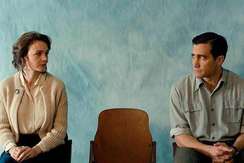 Психологическое кино: Список фильмов