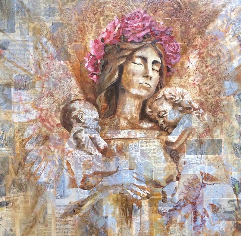 Пуповина: Энергетическая связь с матерью