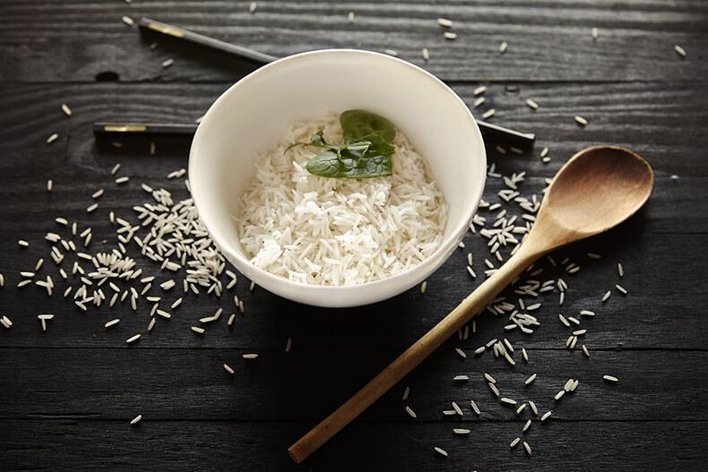 Как варить рис: 7 способов