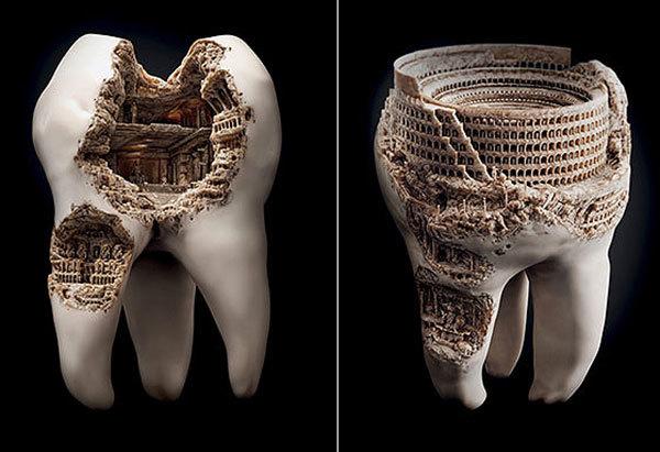 Зубы болят у нерешительных людей или о чем говорят проблемы с зубами