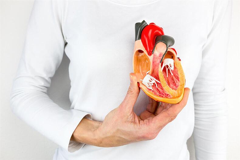Как предотвратить сердечный приступ