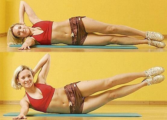 Упражнение «Лодочка»: Стройная фигура и подтянутый живот!