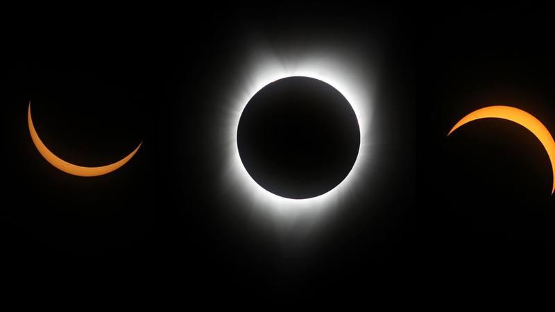 6 января 2019 года начнется Коридор Затмений