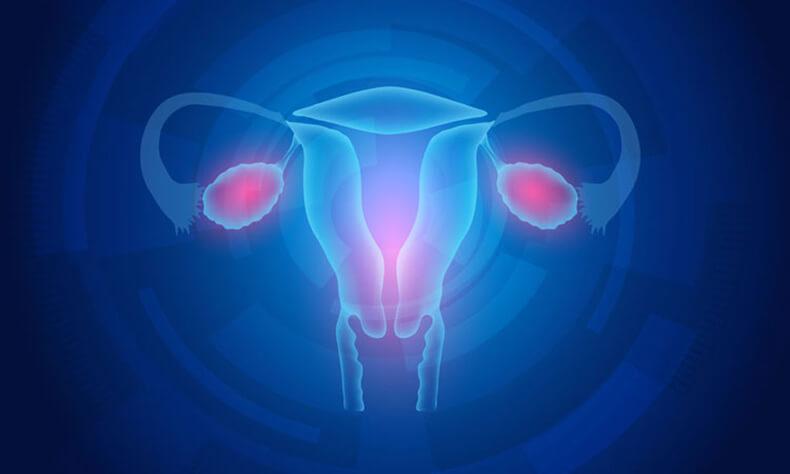 В кабинете гинеколога: Настораживающие диагнозы