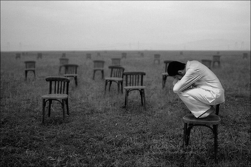Платоническое либидо. Почему вы одиноки и нелюбимы?