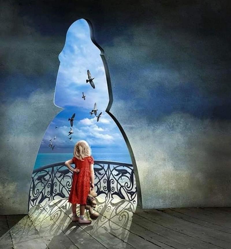 Работа с Внутренним Ребенком в эмоционально-образной терапии