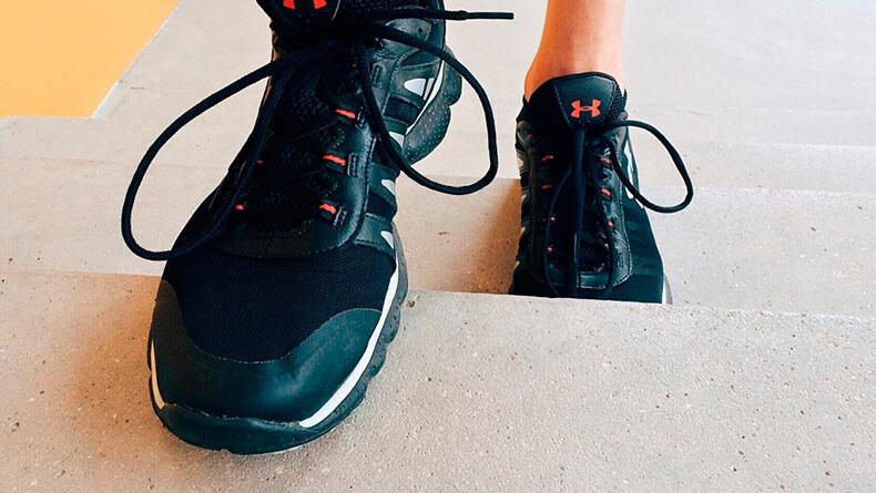 10 000 шагов в день: Лучший способ сохранить здоровье до глубокой старости