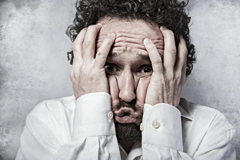 Приступ тревожности и Паническая атака: ЗНАТЬ разницу