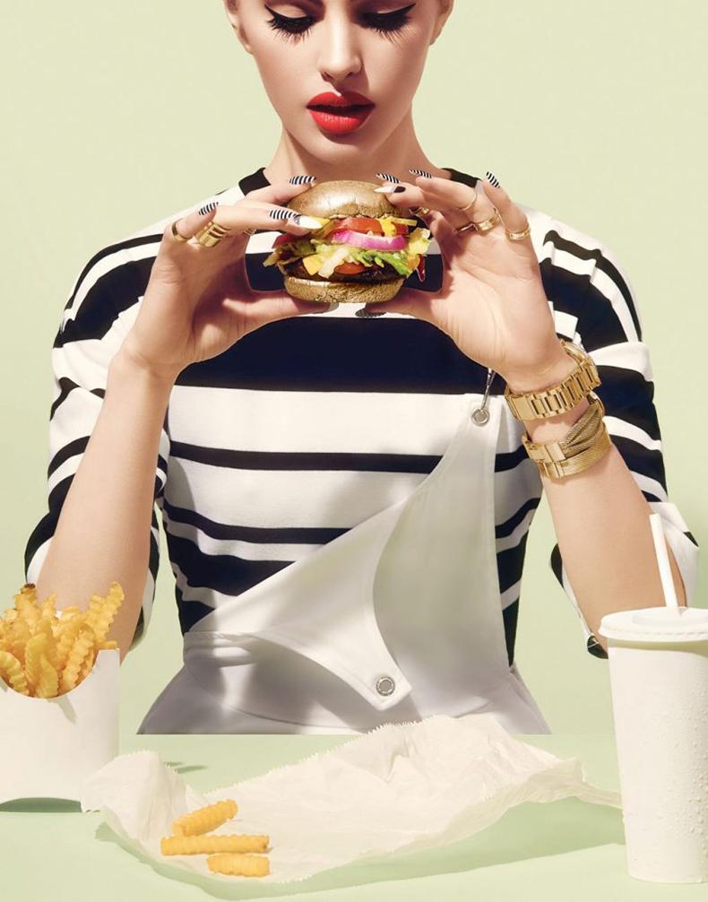 Шкала оценки пищевого поведения (ШОПП)