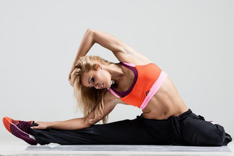 Стретчинг: 7 упражнений на растяжку, которые можно выполнять ежедневно