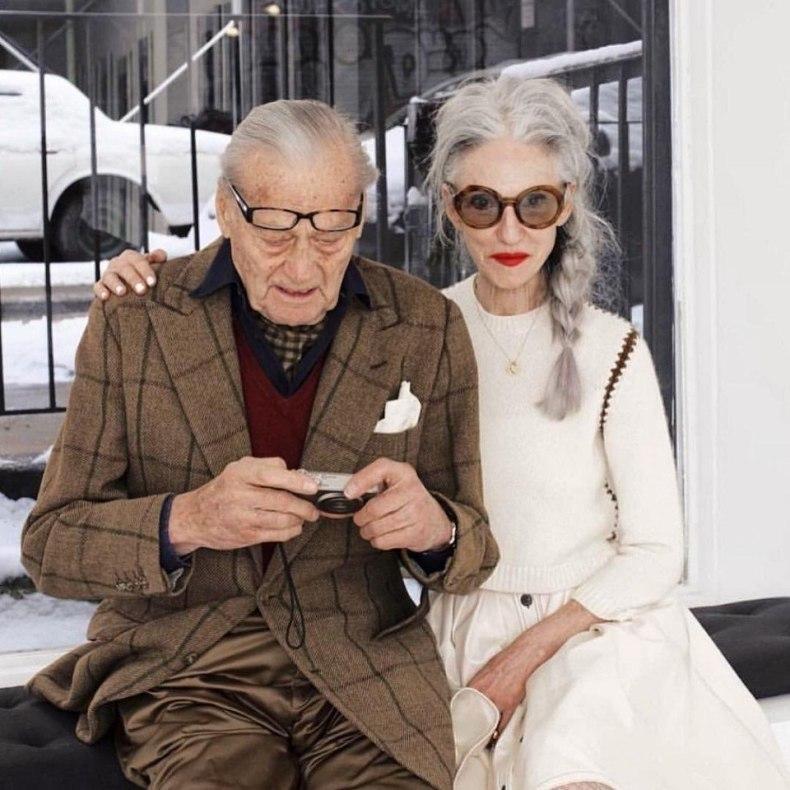 Идеальный возраст: Искусство НЕ стареть