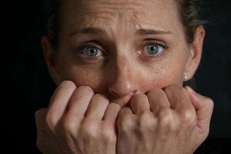 Генерализованное тревожное расстройство (ГТР): клиническая картина и лечение