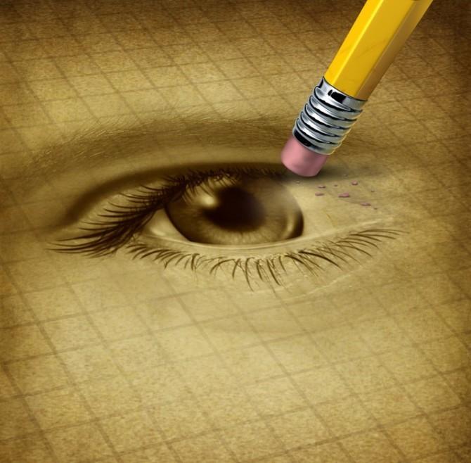 Плохое зрение: 10 причин, о которых вам не расскажут врачи