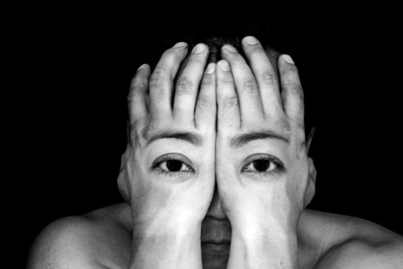 Игнор — один из видов жесткого эмоционального насилия