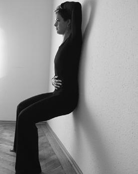 «Растущее дерево»: СУПЕР упражнение для спины