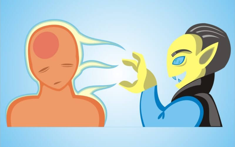 Как справиться с эмоциональными манипуляторами