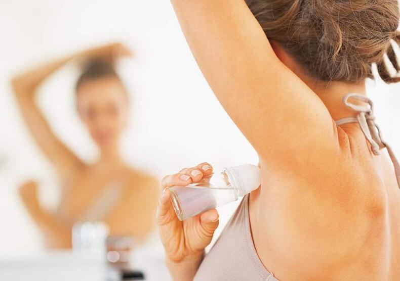 Как питание влияет на запах тела