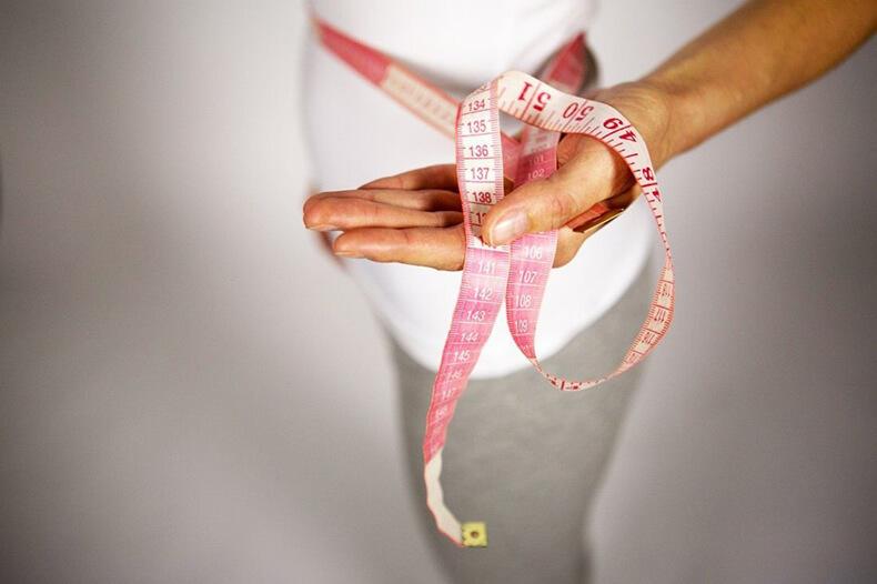 Почему не получается похудеть? Роль симпатической нервной системы
