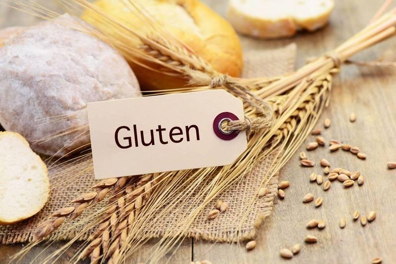 ЛИПКИЙ БЕЛОК: Как зерно наносит вред мозгу