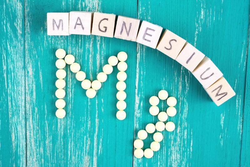 10 волнующих признаков нехватки магния в организме, которые убивают молча