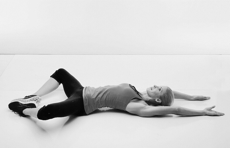 ВСЕГО 4 упражнения для создания идеального тела