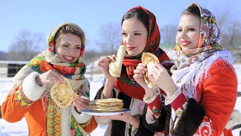 Православная Масленица: Что делать в дни праздничной недели