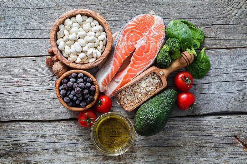 Здоровье ПОЧЕК: Топ-15 продуктов для баланса натрия, калия и фосфора