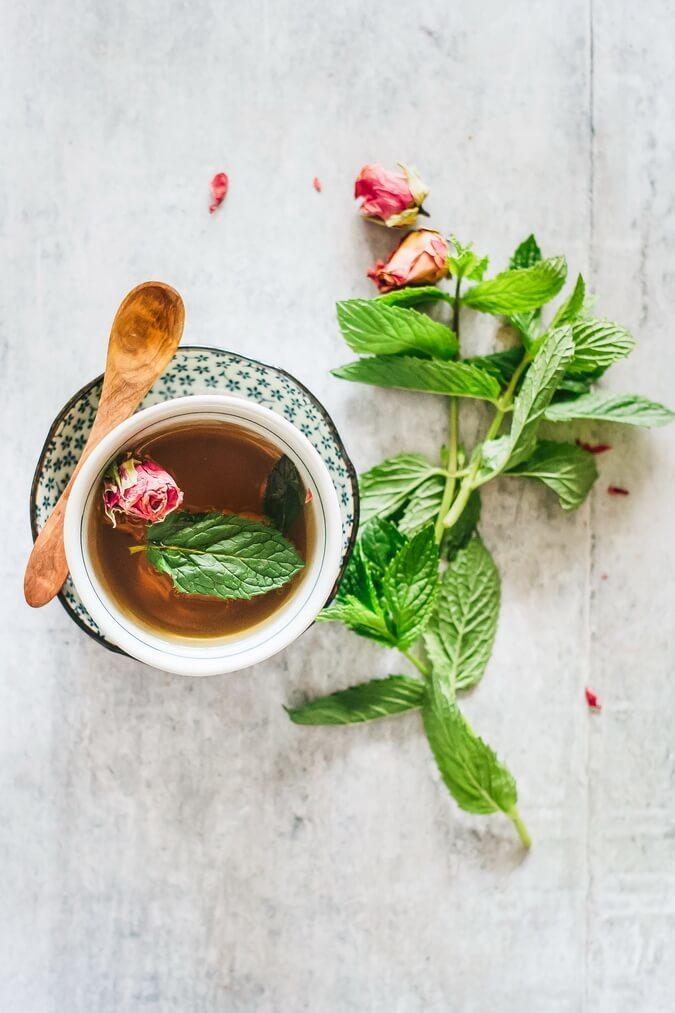 Чай, который можно пить вместо кофе, чтобы держать тело в тонусе