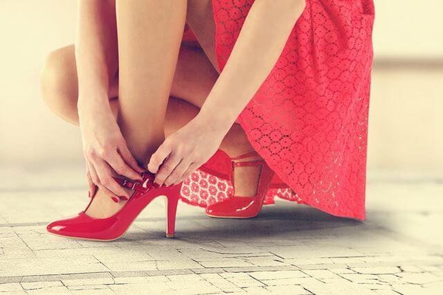 Ласты в ботинках. Всё о стопе