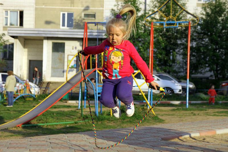 Как физическая активность влияет на успеваемость детей