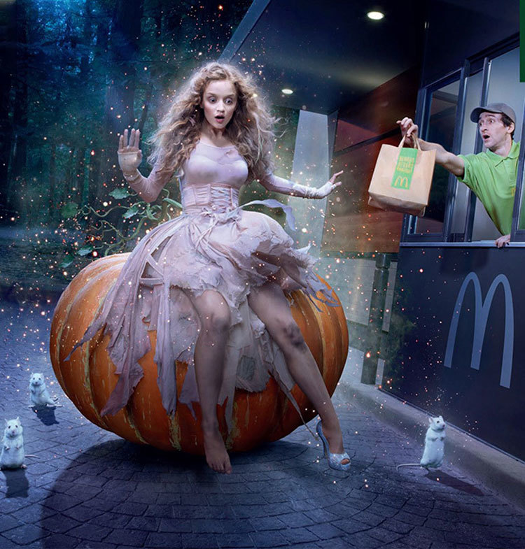 Синдром ночного аппетита: волшебство заканчивается в полночь