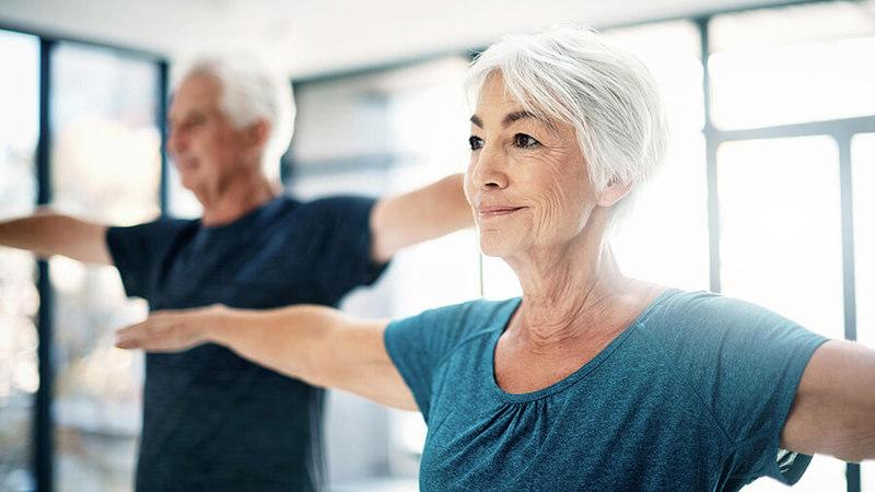 Лучшая 4-х минутная тренировка всего из 4 движений! Укрепить здоровье за 90 секунд!