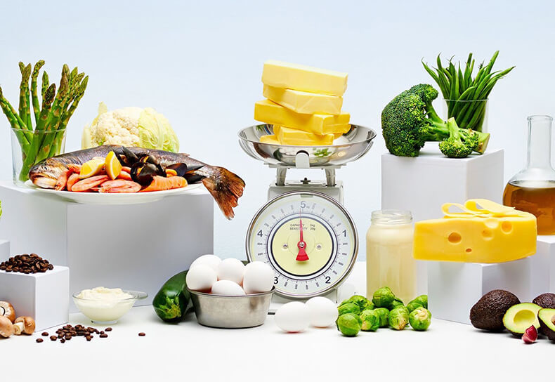 Кетогенная диета доктора Козенса