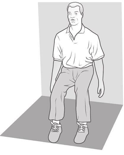 Метод Эгоскью: 6 упражнений для шеи и середины спины