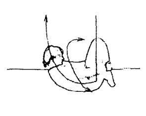 Обкатка позвоночника: 3 упражнения