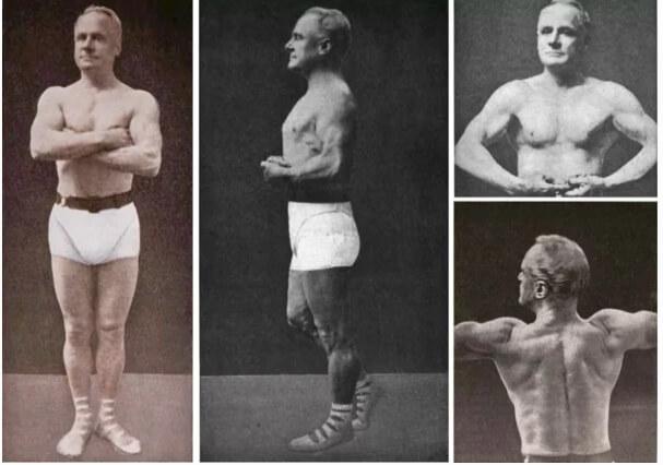 Упражнения Сэнфорда Беннета: Никогда не поздно стать моложе!