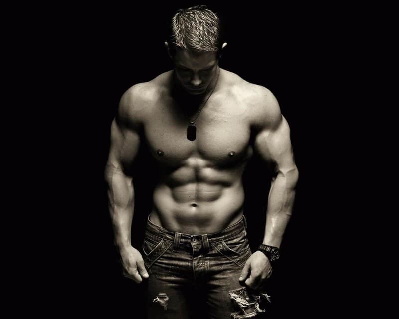 2 упражнения от упрямого жира на животе