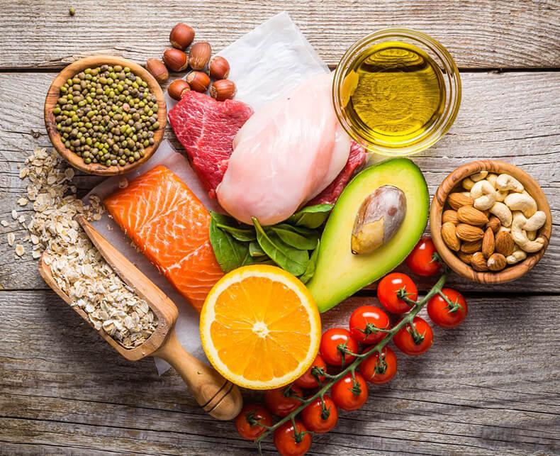 Ваша кожа – это то, что вы едите: лучшие продукты для кожи