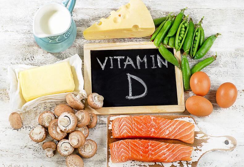 8 питательных веществ, которые помогают блокировать метастазы рака