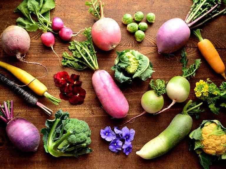 3 способа повысить пользу овощей