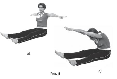 Гимнастика для оздоровления сосудов