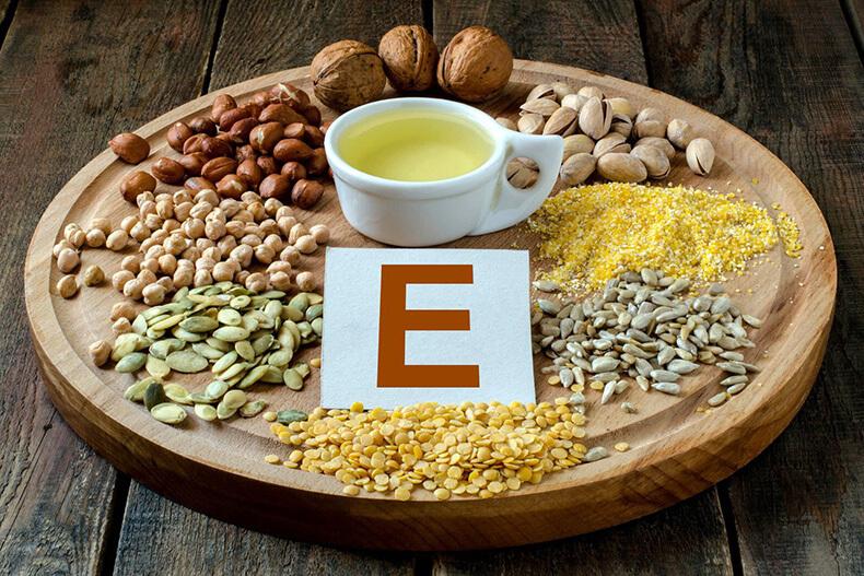 Осторожно, витамин! Неудобная правда о витамине Е