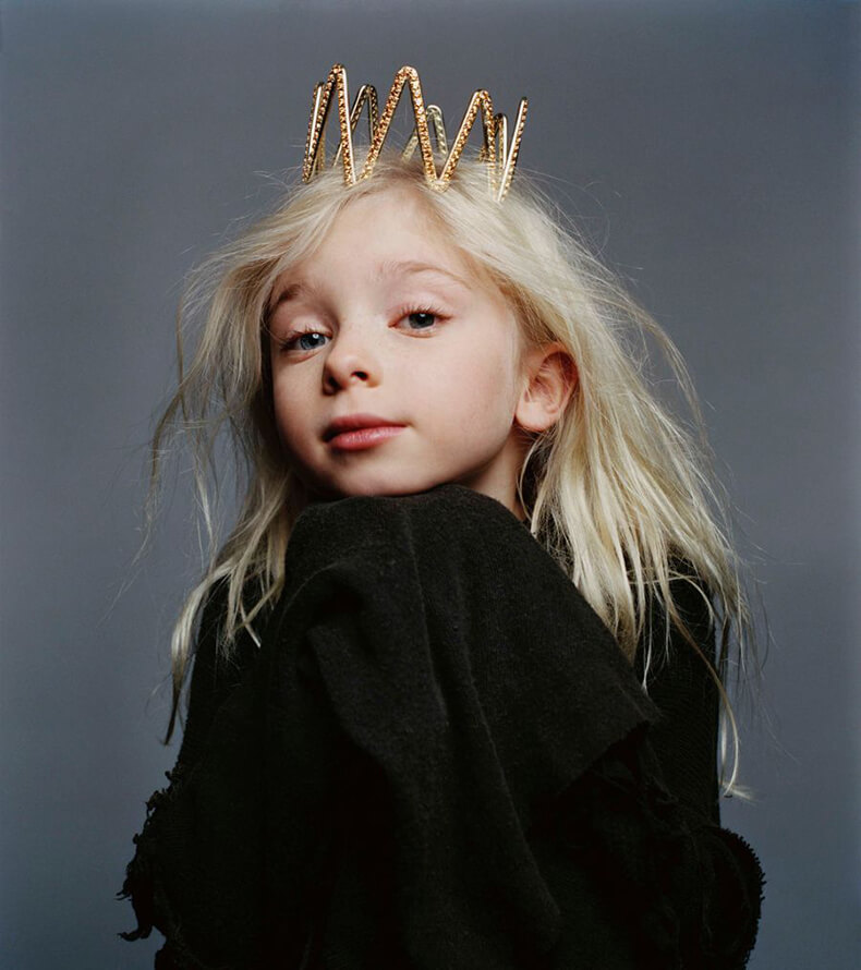 12 лёгких способов развить хороший вкус у ребёнка