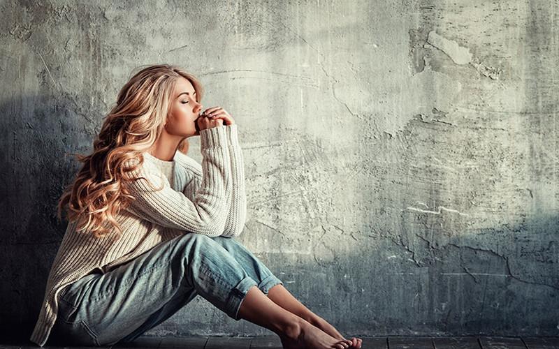 Про разницу между депрессией, хронической усталостью и привычкой страдать