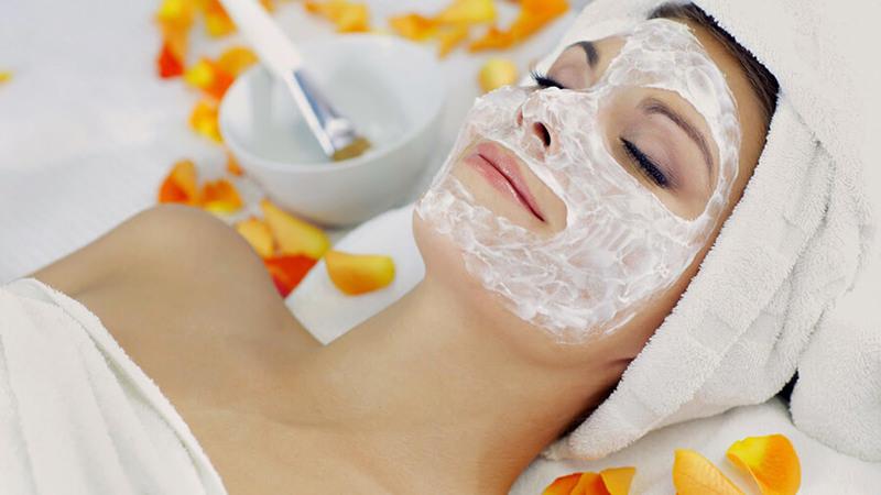 Расширенные поры на лице: лучшие решения для проблемной кожи