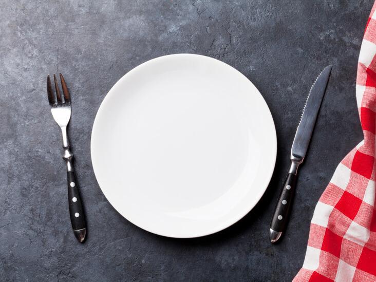 Прерывистое голодание: 22 полезных свойства