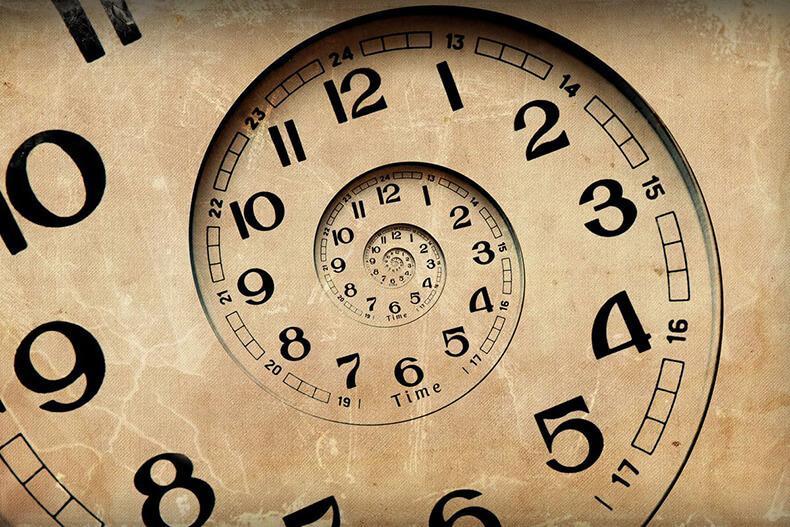 Математические парадоксы возраста