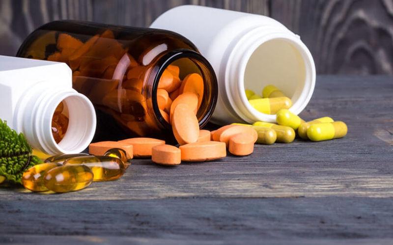 Лучшее время для приема витаминов